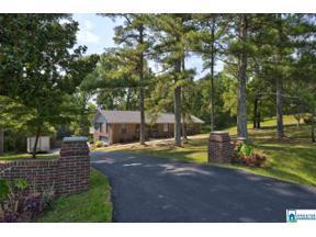 Property for sale at 1280 Grandview Trl, Warrior,  Alabama 35180