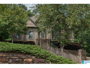 Property for sale at 5449 Scout Creek Drive, Hoover, Alabama 35244