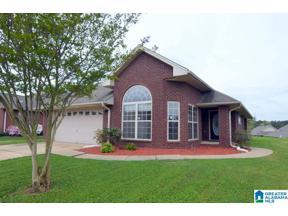 Property for sale at 154 Old Ivy Road, Calera, Alabama 35040