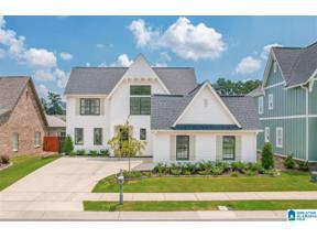 Property for sale at 2224 Black Creek Crossing, Hoover, Alabama 35244