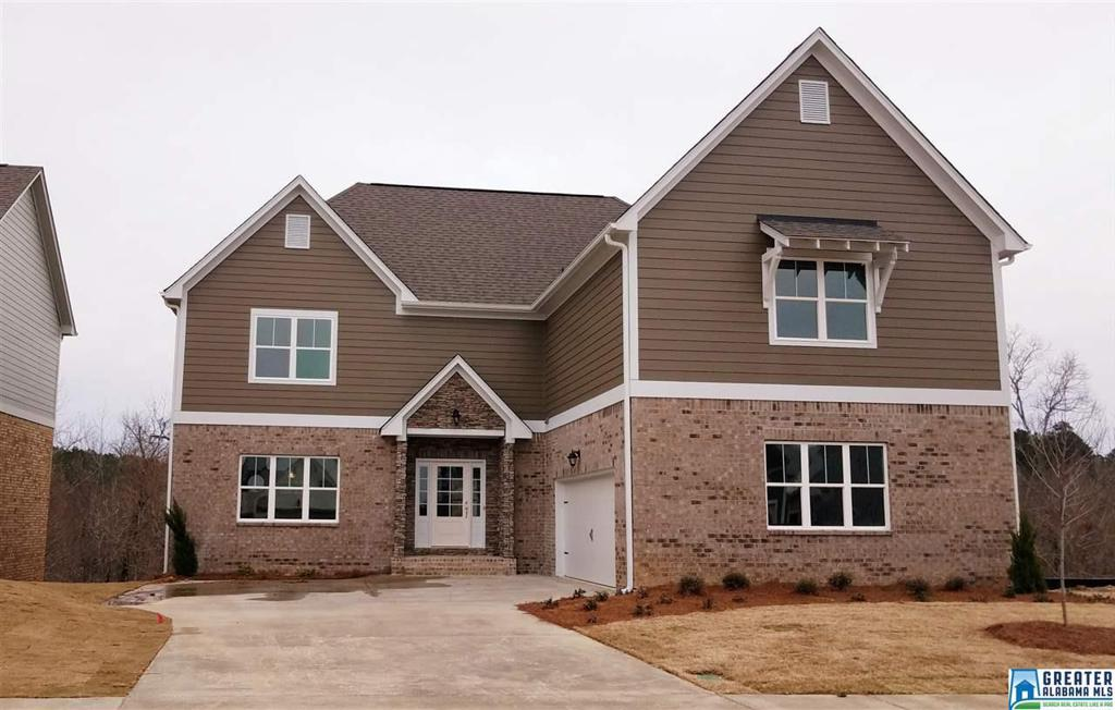 Photo of home for sale at 849 Madison Ln, Helena AL