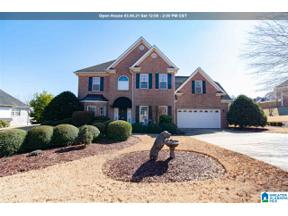 Property for sale at 504 White Stone Way, Hoover, Alabama 35226