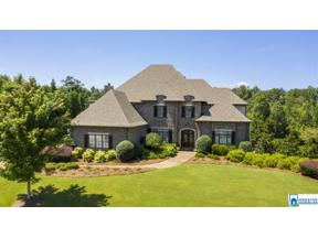Property for sale at 4346 Kings Mountain Ridge, Vestavia Hills,  Alabama 35242