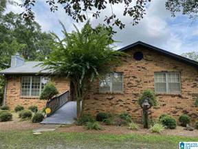 Property for sale at 2901 Mount Olive Road, Mount Olive, Alabama 35117
