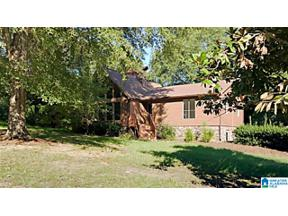 Property for sale at 6479 Happy Hollow Road, Trussville, Alabama 35173