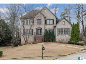 Property for sale at 5105 Lake Crest Circle, Hoover, Alabama 35226