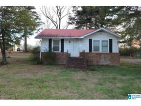 Property for sale at 5930 Warrior River Rd, Concord, Alabama 35023