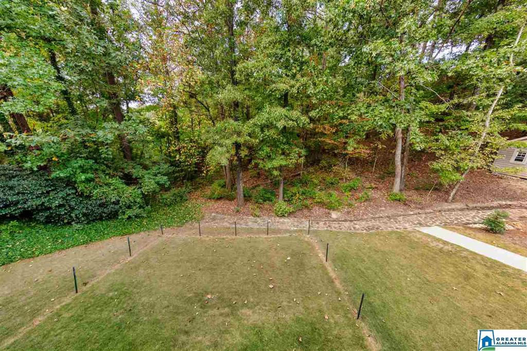 Photo of home for sale at 5609 Lake Cyrus Way, Hoover AL