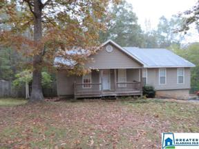 Property for sale at 126 Hickory Bluff, Woodstock,  Alabama 35188