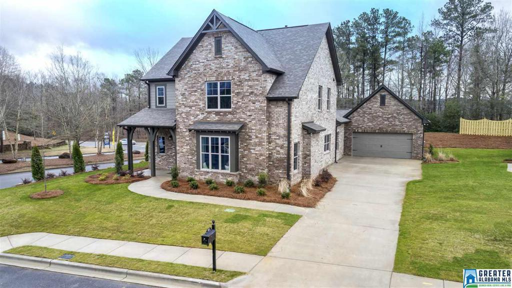 Photo of home for sale at 801 Oxbow Cove, Helena AL