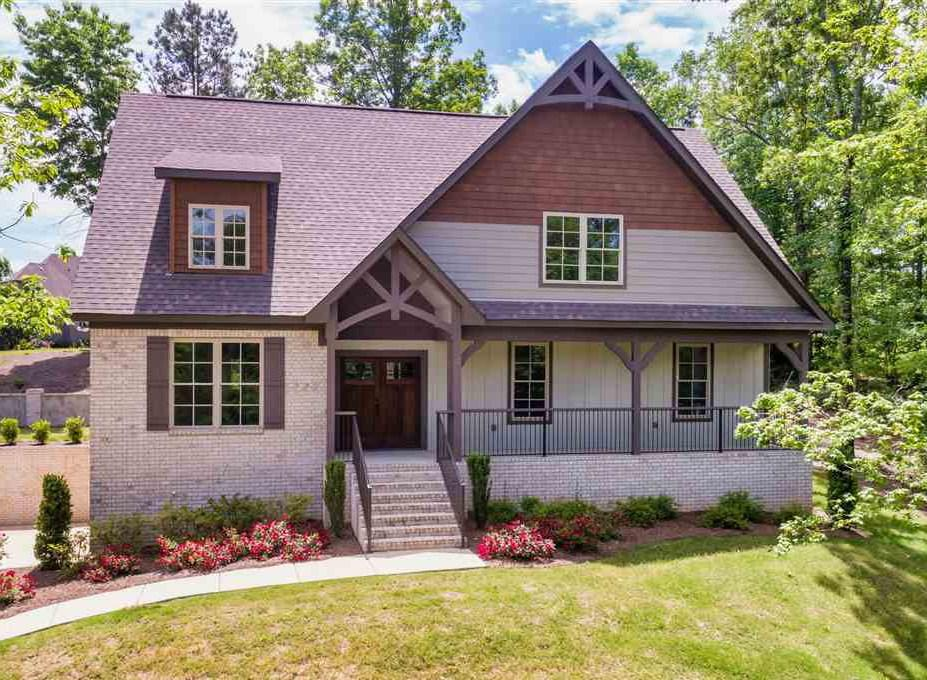 Photo of home for sale at 169 West Trestle Way, Helena AL