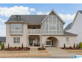 Property for sale at 1574 Wilborn Run, Hoover, Alabama 35244
