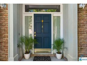 Property for sale at 2813 Seven Oaks Cir, Vestavia Hills,  Alabama 35216