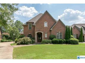 Property for sale at 356 Woodward Ct, Hoover,  Alabama 35242