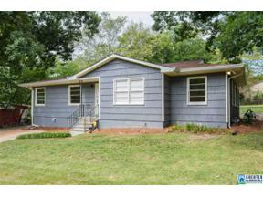 Property for sale at 608 Hickory St, Birmingham,  Alabama 35206