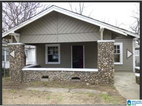 Property for sale at 450 Valley Road, Fairfield, Alabama 35064