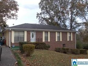 Property for sale at 4509 Riverdale St, Quinton,  Alabama 35130
