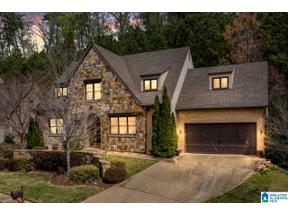 Property for sale at 309 Stone Brook Circle, Hoover, Alabama 35226