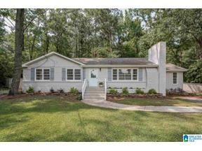 Property for sale at 2320 Teton Road, Hoover, Alabama 35216