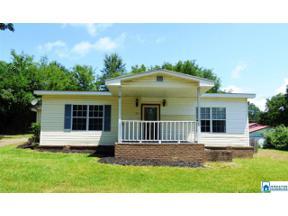 Property for sale at 84 Chercola St, Dora, Alabama 35062