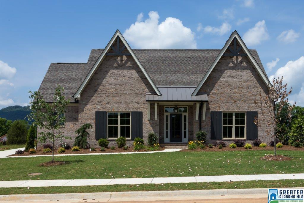 Photo of home for sale at 2328 Brock Cir, Hoover AL