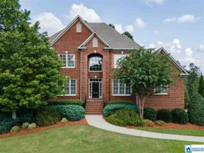 Property for sale at 4007 Butler Springs Pl, Hoover,  Alabama 35226