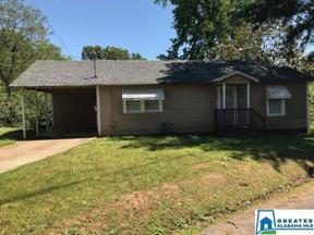 Property for sale at 4429 Tate Ave, Adamsville,  Alabama 35005