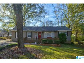 Property for sale at 266 Pleasant Rd, Mount Olive, Alabama 35071