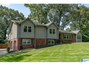 Property for sale at 644 Paden Drive, Vestavia Hills, Alabama 35226