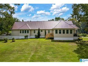 Property for sale at 644 Camp Branch Road, Alabaster, Alabama 35007