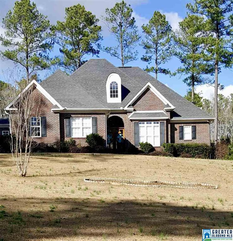 Photo of home for sale at 465 Fawn Ln, Centreville AL