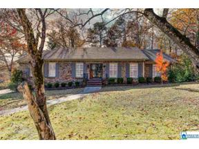 Property for sale at 2658 Swiss Ln, Hoover,  Alabama 35226