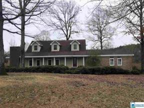Property for sale at 1556 Co Rd 9, Hayden,  Alabama 35079