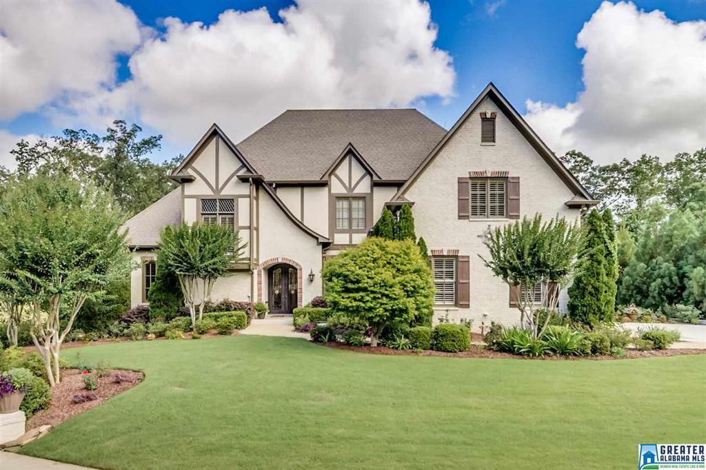 Photo of home for sale at 1437 Legacy Dr, Hoover AL