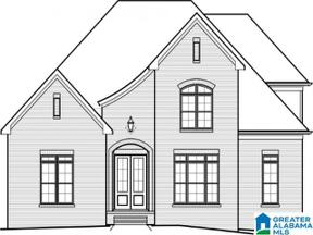 Property for sale at 624 Ridge View Trail, Pelham, Alabama 35124