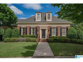 Property for sale at 4474 Heritage Park Drive, Hoover, Alabama 35226