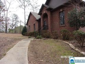 Property for sale at Columbiana,  Alabama 35115