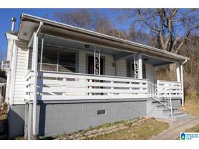Property for sale at 3719 Mcclellan Avenue, Brighton, Alabama 35020