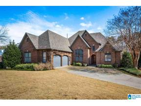Property for sale at 5219 Lake Crest Circle, Hoover, Alabama 35226