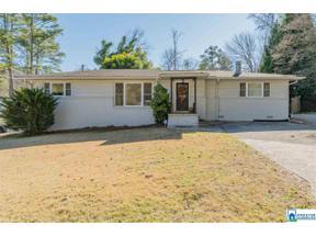 Property for sale at 334 Bedford Ave, Hoover,  Alabama 35226