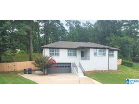 Property for sale at 1856 Glendmere Drive, Vestavia Hills, Alabama 35216