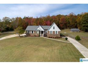 Property for sale at 1818 Grandview Trl, Warrior,  Alabama 35180
