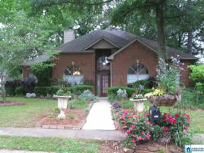 Property for sale at 221 Summer Brook Ln, Alabaster,  Alabama 35007