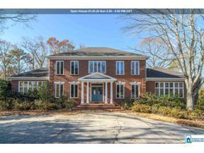 Property for sale at 2461 Mountain Vista Dr, Vestavia Hills,  Alabama 35243