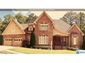 Property for sale at 2409 Magnolia Cove, Vestavia Hills,  Alabama 35243