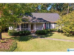 Property for sale at 2054 Wild Flower Dr, Hoover,  Alabama 35244