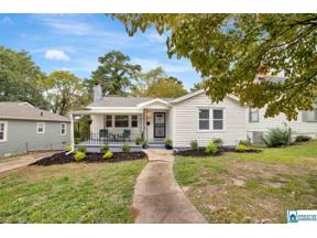 Property for sale at 8208 9th Ave S, Birmingham,  Alabama 35206