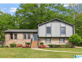 Property for sale at 409 Crosscreek Circle, Pelham, Alabama 35124