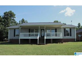 Property for sale at 2415 County Road 14, Altoona, Alabama 35952