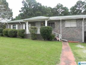 Property for sale at 4210 Nichols Ln, Mulga,  Alabama 35118